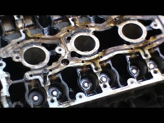 Замена гидрокомпенсаторов на ваз 2112 16 клапанов своими руками 43