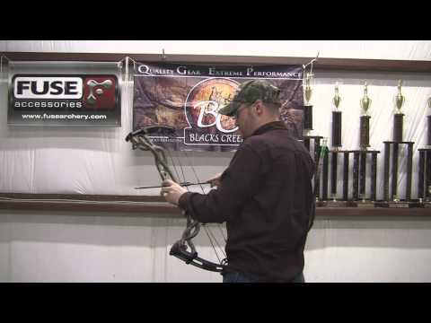 2012 Bow Review: Hoyt Carbon Element RKT