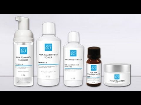 How Mandelic Acid Can Help Treat Acne & Congested Skin