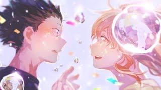 Top 30 Romance/Drama Anime (2010 - 2017)