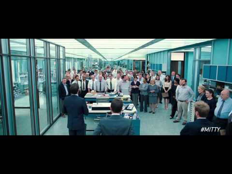 "The Secret Life of Walter Mitty - ""Achieving the Dream"" Featurette"