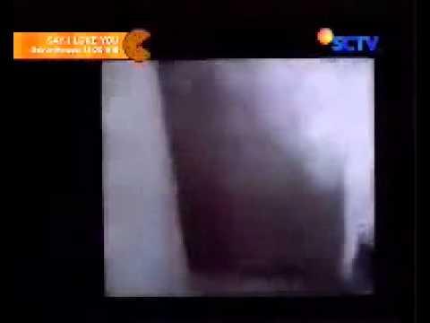Penampakan Roh Alda Risma.... video