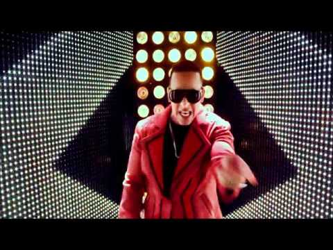 Daddy Yankee - Lovumba (Official Video) HD Music Videos
