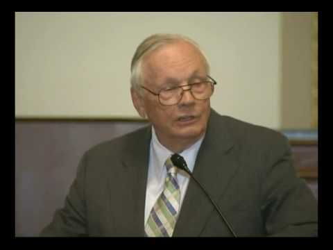 NASA: Neil Armstrong Remarks from Congressional Gold Medal July 21, 2009