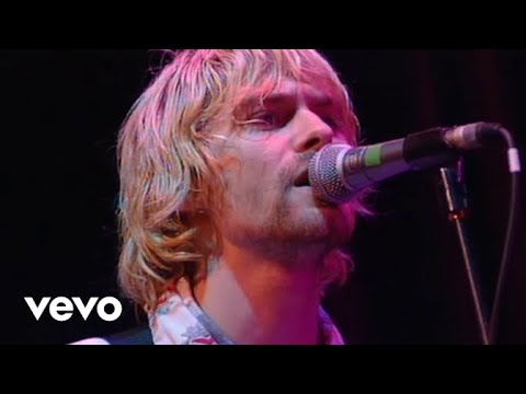 Nirvana - Lounge Act (Live @ Reading, 1992)