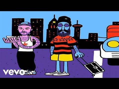 Cue feat. Snoop Dogg & Adassa - Boom (He Won't Get Away) (The Zombie Kids Remix)