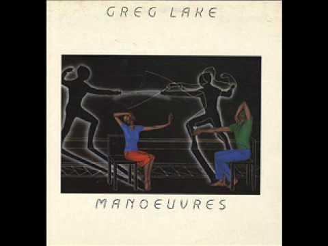 Greg Lake - Manoeuvres