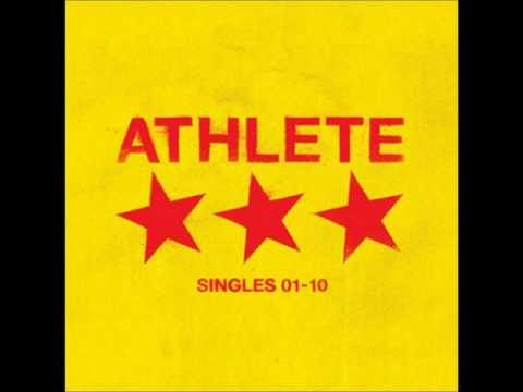 Athlete - Wild Wolves