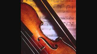 Violin Concerto No. 26 in Eb Major ~ Vivaldi
