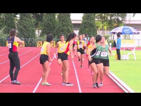 Powerhouses of Track & Field: HCI, RI and ACJC dominates once again