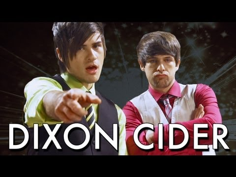 Dixon Cider (official Music Video) video