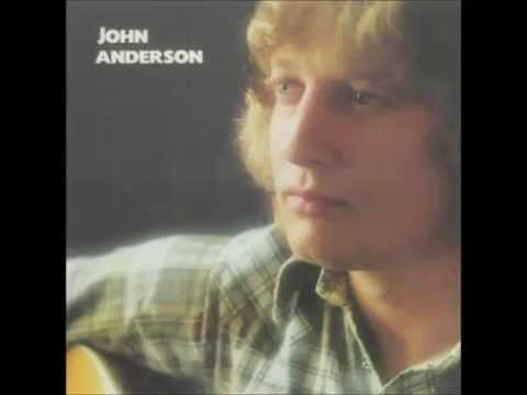 John Anderson - The Girl At The End Of The Bar