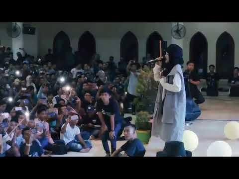 Ahmad Ya Habibi Live Sabyan Gambus