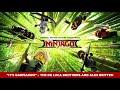 Lego Ninjago It S Garmadon De Luca Brothers Official