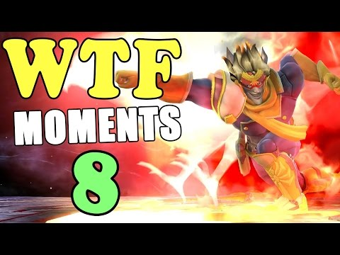 Overwatch WTF Moments Ep.8