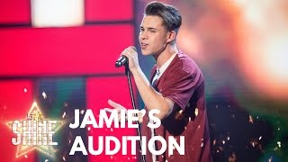 Jamie Corner performs 'Johnny B. Goode' by Chuck Berry - Let It Shine - BBC One