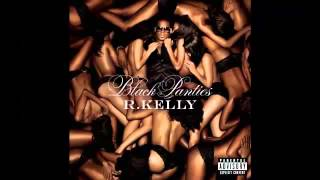 R. Kelly - All The Way