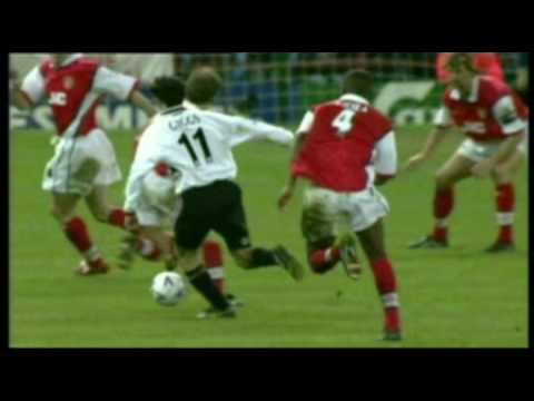 Ryan Giggs Compilation Video