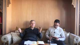 1) MUHÂKEMAT -İLK DERS- 14.02.2016 - Prof. Dr. Şener Dilek