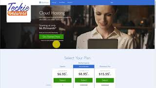 Best Web Hosting For 2019. Bluehost Review Hosting Service For Your New Website