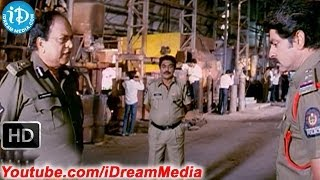 Chattam - Chattam Movie - Murali Sharma, Jagapati Babu, Rao Ramesh Sentimental Scene