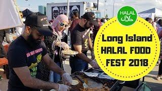 New York Halal Food Fest   Food Truck   Street Food   Hal & Al