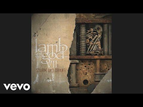 Lamb Of God - Erase This
