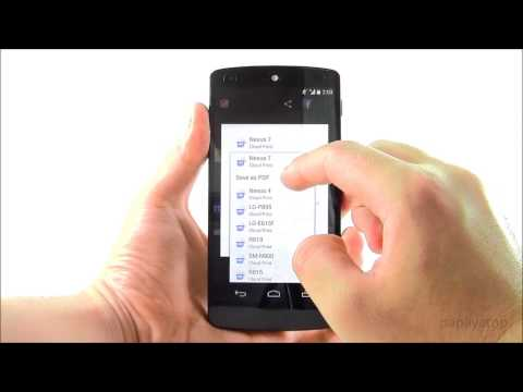[ Review ] : Google Nexus 5 (TH/ไทย)