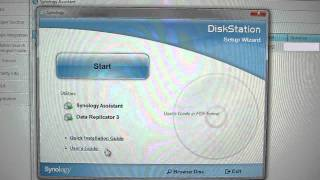 Synology DiskStation DS212 Review (Quick Start Guide) and Tips