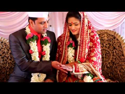 Sujata and Mohit Wedding Trailer