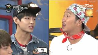 [Eng Sub] BTS Handsome V ? talk about his stage name