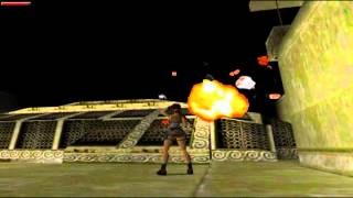 Tomb Raider 2 - Opera House Madness :]