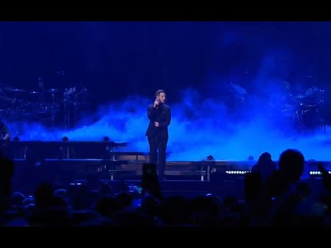 Avicii Tribute Concert | Heart Upon My Sleeve | EPIC Performance | Lucas Krüger Live Vocals | [HD]