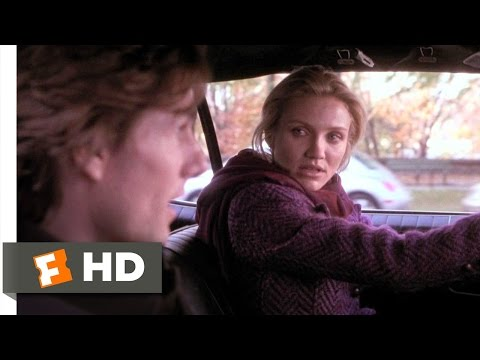 The Car Crash - Vanilla Sky (5/9) Movie CLIP (2001) HD