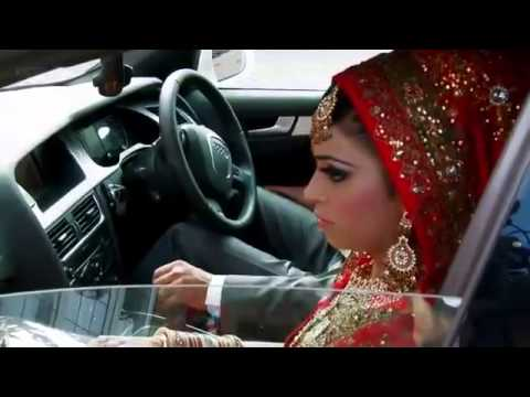 A Very British Wedding - Sikh Wedding video