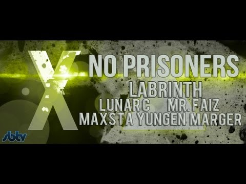 Maxsta - No Prisoners (feat. Labrinth, Marger, Lunar C, Mr. Faiz & Yungen)