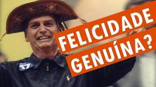Bolsonaro e o Nordeste (Linguagem Corporal - Metaforando)