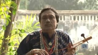 Krishno Aamar Praner   Bangla Bhabasangit 2016   Gour Sundar   Shampa Kundu   Nirjharer Swapna