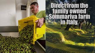 "Did you know that ""clean"" Extra Virgin Olive Oil has enormous health benefits"