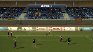 Football Superstars UL: Devils F C vs Outlaws Sc
