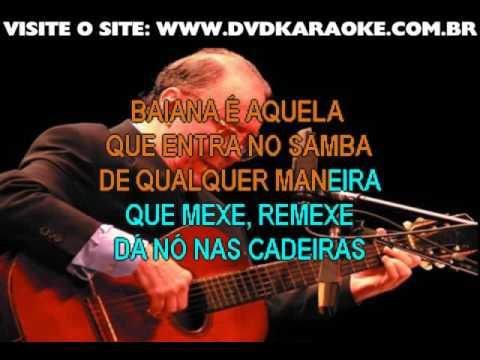 João Gilberto   Falsa Baiana