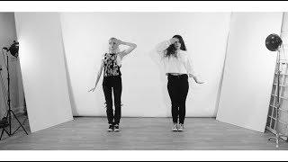 Kpop Dance Cover: Monsta X, Minzy, BTS, and Seventeen