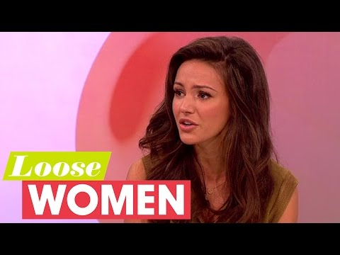 Michelle Keegan's Wedding Plans | Loose Women
