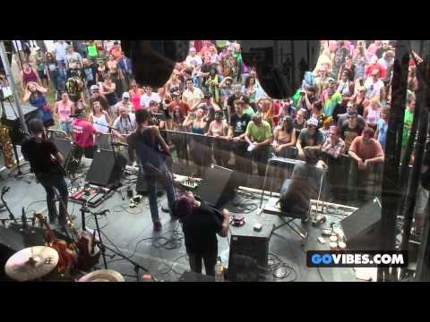 "The Revivalists perform ""Soul's Too Loud"" at Gathering of the Vibes Music Festival"