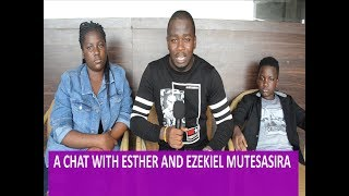 Esther & Ezekiel Vow Never to Sing Secular Music