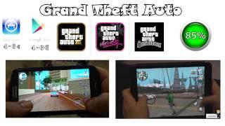 Najlepšie Hry na mobil