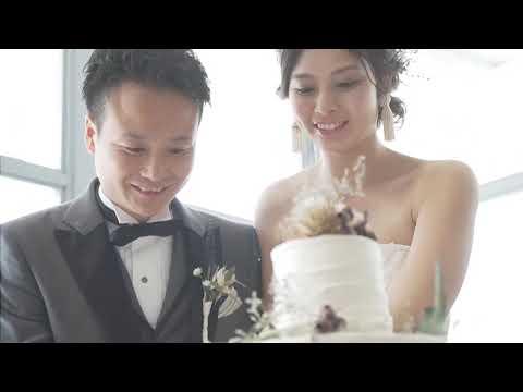 THE BEACH real wedding_荒木様