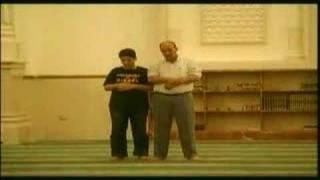 Mishary Rashid Alafasy – Ella Salaati