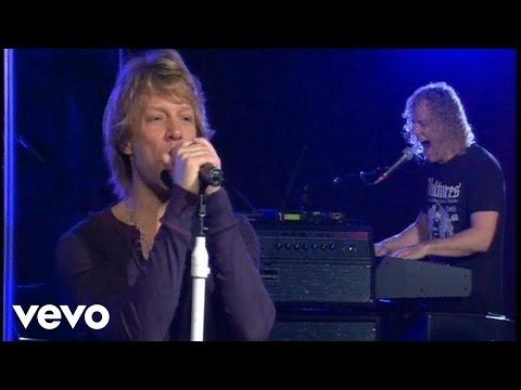 Bon Jovi - It's My Life (live) video