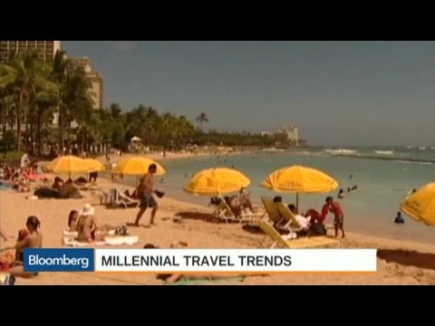 What Are the Biggest Trends in U.S. Travel?